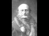 Jacques Offenbach - Valse des Rayons ou Valse Chaloup