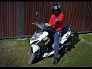 Обзор мопеда Racer Stells 50c » Freewka.com - Смотреть онлайн в хорощем качестве