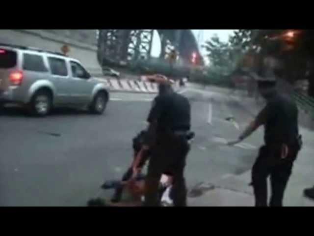 Hall of Shame - Police Brutality Compilation