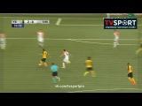 Янг Бoйз - Шaхтер 2-0, 4-2 (3.08.16)