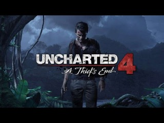 Download game Uncharted 4 A Thief's End – PC