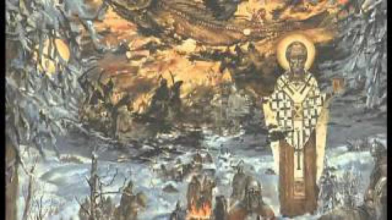 Фильм Анна и Рафаил Православные фильмы он