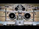 Тотальное превосходство / A-10 F-16 выстраиваются на взлёт в Южной Корее