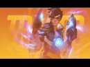 Tracer LET'S DO THIS!