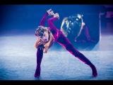 Танцы на ТНТ 3 Сезон Александра Киселёва (Саша Клёвая)
