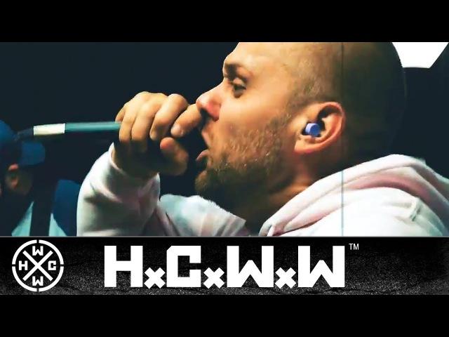 Hollowed Out - N.B.O.W.