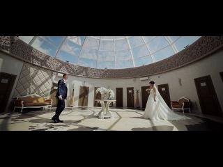Виталий и Дарья Wedding day