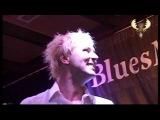 Jason Ricci &amp the bad Kind - I think you're freaky - Live for bluesmoose radio