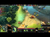 Ad Finem vs Empire,Manila Major Qualifiers game 1
