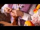 «Ручная работа» перчаточная кукла - мишка (12.02.2014)