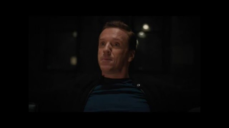 Billions - Bobby Axelrod shove it up to his ex-employees