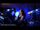 Nick Menza Intense MEGA Drumming DVD part 2 the making of