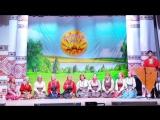 18 июня 2016 Ансамбль «Карагод». Выступление на конкурсе «Коломенские зори».