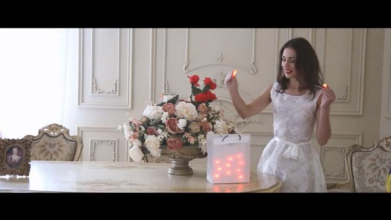 Olga Momot Promo Video