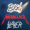 THE BIG 4 | METAL АФИША | Others...