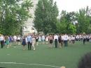 Танец на выпускной 2016. 11 класс. 6 гимназия