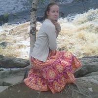 Саша Паршина