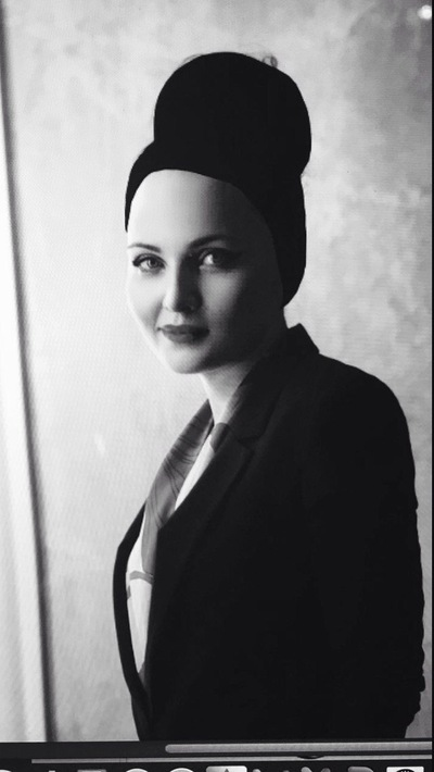 Диляра Садриева