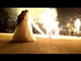 Фаєршоу ( Ярини весілля)