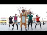 【ANI LoVU】『Paradox×Paradise』を踊ってみた