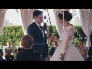 Ведущий Сергей Захаров.  г. Свадьба на открытом воздухе.