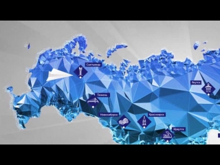 Поздравительное видео, посвященное 20-летию ФГУП «Госкорпорация по ОрВД»