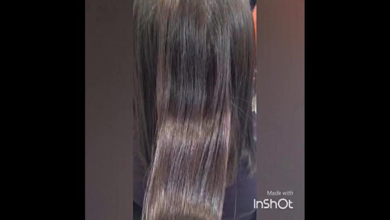 Уникальная система UNAMY Seta - новый подход в дисциплинировании непослушных вьющихся и курчавых волос.