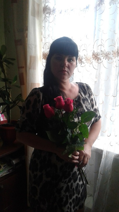 Вера Соловьева