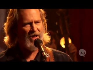 Jeff Bridges - Fallin' and Flyin'