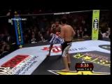 Ник Диас vs. Пол Дейли-3-я защита пояса Strikeforce в полусреднем весе.09.04.2011г.