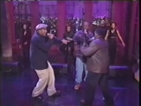 A Tribe Called Quest Stressed Out on David Letterman Live