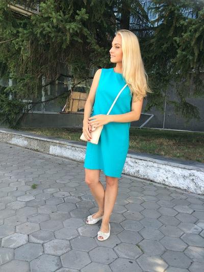 Евгения Каткова