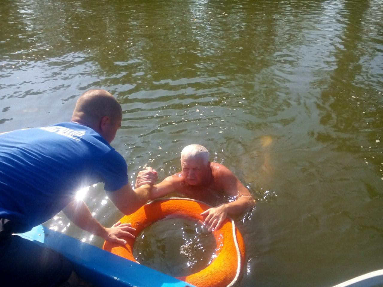 Бдительность спасателей Ростовской области спасла 3 жизни