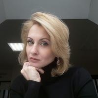 Оксана Ричкус