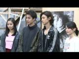 Interview: Furukawa Yuta & Ono Takuro as Romeo   Ikuta Erika & Kinoshita Haruka as Juliet (Musical Romeo And Juliet 2017)