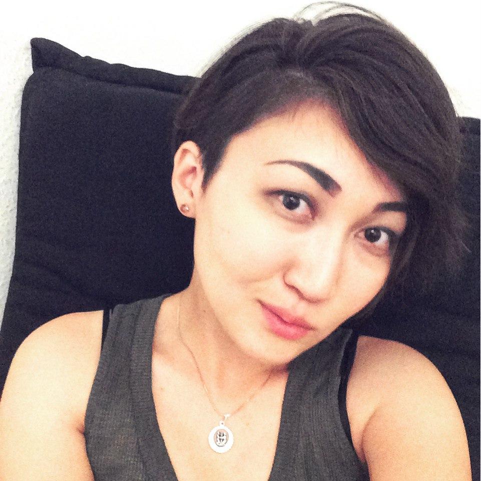 Зарина Назарбаева - фото №6