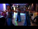 группа Афеона - Восточный танец. 27.11.16