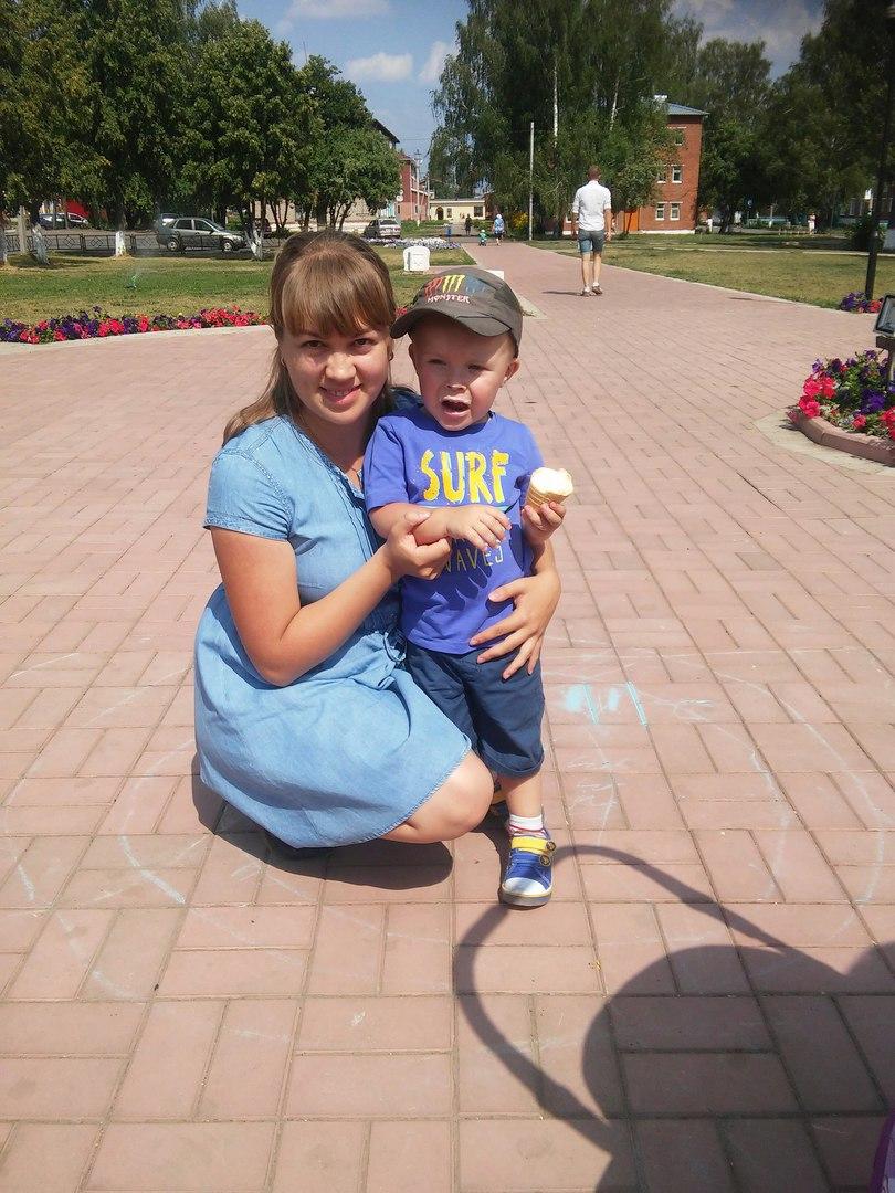 Анастасия Демьянова, Сарапул - фото №5