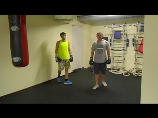 DSCN1996. Тренер по боксу Неробеев Владимир Михайлович. СПб. тел.8-964-337-80-96