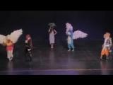 Косплей-сценка по аниме Fairy tail (Хвост феи) Любовные неприятности