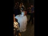 Свадьба Коли и Сабины💞