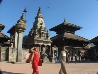 Непал. Горная страна. Золотой глобус