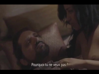 لقطات المحذوفة من فلم الزين لي فيك much loved  zin li fik