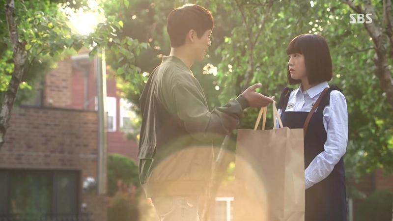 Красавица Гон Шим 7 серия оригинал (Красавица и Чудовище / Дьявольская красота/Beautiful Gong Shim / 미녀 공심이)