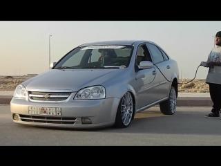 Вот Для Чего Chevrolet Lacetti у Арабов