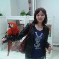 Алина Нуриева