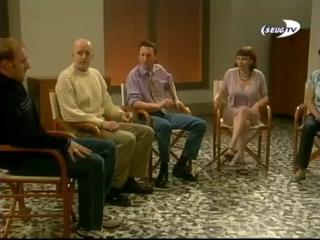 Группа по лечению фобий (Скетч шоу)