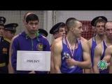 В #РВВДКУ прошли III Всероссийские соревнования по боксу