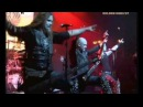 Dimmu Borgir-Progenies Of The Great Apocalypse live