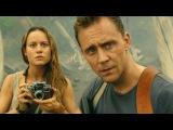 Кинг Конг: Остров черепа (2017) — трейлер на русском !!!